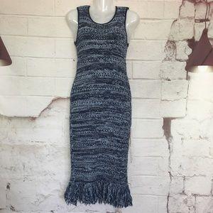 Rachel Roy knit dress M